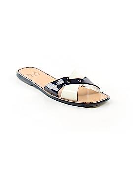D&G Dolce & Gabbana Sandals Size 36.5 (EU)