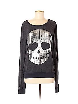 Wildfox Long Sleeve T-Shirt Size M