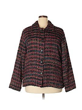 Coldwater Creek Coat Size 2X (Plus)