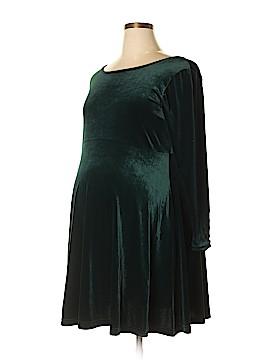Belly Basics - Maternity Casual Dress Size L (Maternity)