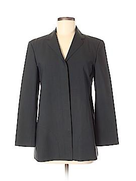 Strenesse Gabriele Strehle Wool Blazer Size 6