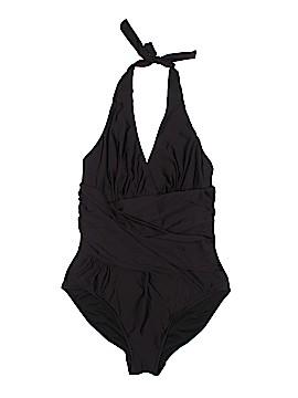 Newport News One Piece Swimsuit Size 14