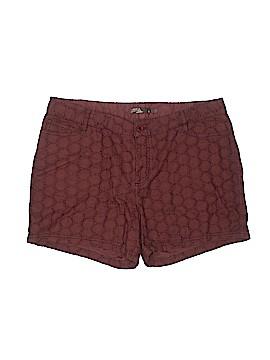 PrAna Shorts Size 8