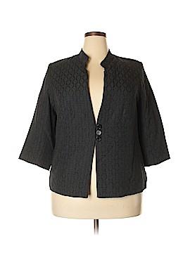 Roz & Ali Jacket Size 1X (Plus)