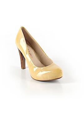 Franco Sarto Heels Size 7 1/2