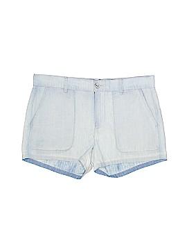 Vince. Khaki Shorts 25 Waist
