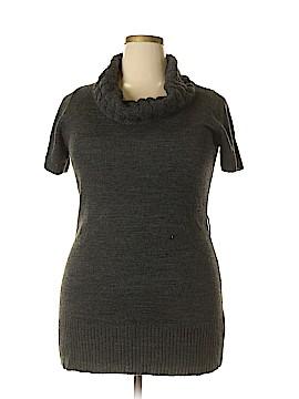 AB Studio Pullover Sweater Size XL