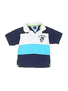U.S. Polo Assn. Short Sleeve Polo Size 5