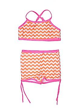 CWD Kids Two Piece Swimsuit Size 14