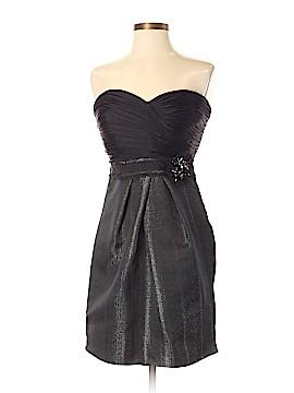 BCBGMAXAZRIA Cocktail Dress Size 4