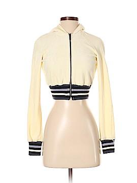 Bebe Sport Pullover Hoodie Size XS