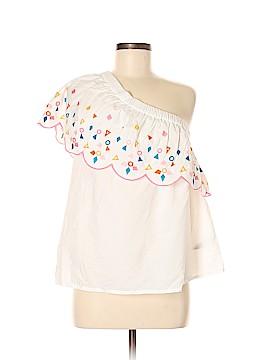ASOS Short Sleeve Blouse Size 6