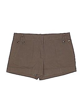 BCBGMAXAZRIA Khaki Shorts Size 10