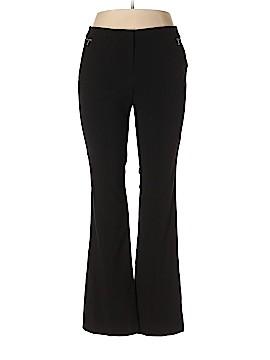 7th Avenue Design Studio New York & Company Dress Pants Size 10 (Tall)