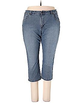 Lee Jeans Size 22w (Plus)