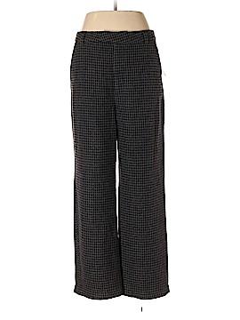 Ganni Wool Pants Size L