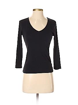 Club Monaco 3/4 Sleeve T-Shirt Size S