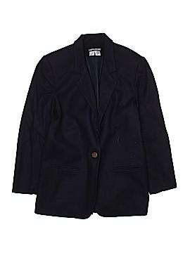 Savannah Wool Blazer Size 8