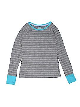 SO Long Sleeve T-Shirt Size 14 (Plus)