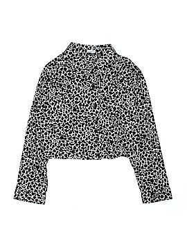 Vixen Jacket Size 3X (Plus)