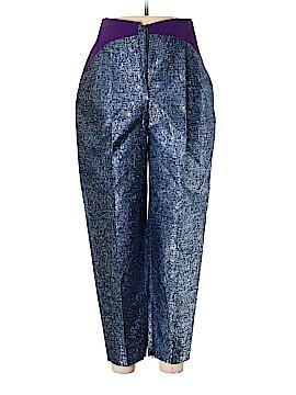Delpozo Casual Pants Size 38 (EU)