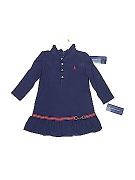 Ralph Lauren Dress Size 12 mo