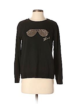 Karl Lagerfeld Sweatshirt Size S