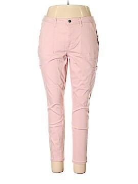 Faded Glory Cargo Pants Size 16