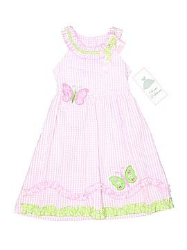 Rare Editions Dress Size 6X