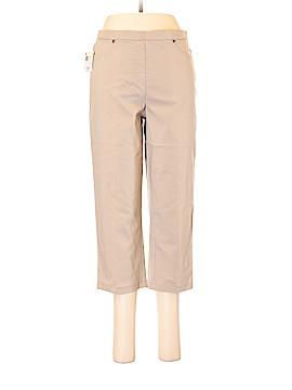 Basic Edge Clothing Jeggings Size M