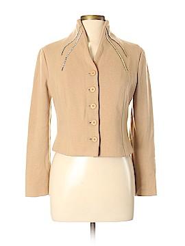 Alessandro Dell'Acqua Wool Blazer Size 44 (EU)