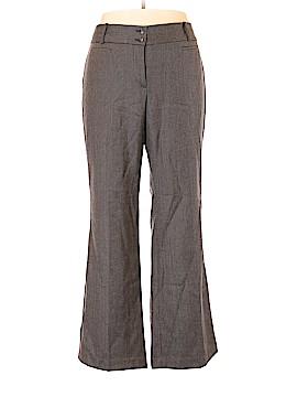 Ann Taylor LOFT Wool Pants Size 16