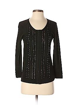 DKNY Silk Cardigan Size S