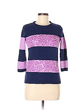 Ann Taylor LOFT Outlet Pullover Sweater Size M (Petite)