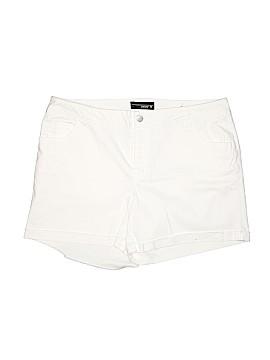 Venezia Shorts Size 3X (Plus)