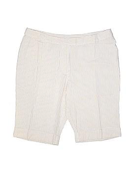Newport News Shorts Size 18 (Plus)