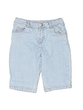 Carter's Denim Shorts Size 6 - 6X