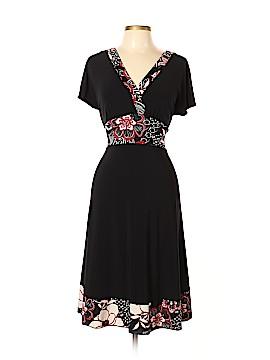 Carducci Casual Dress Size L