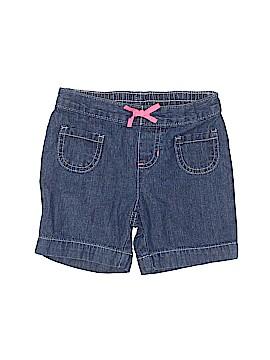 Jumping Beans Denim Shorts Size 4T