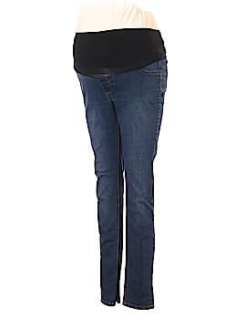 Jessica Simpson Jeans Size M (Maternity)