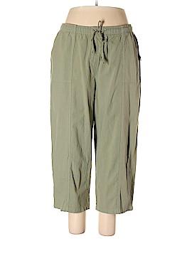 Laura Scott Casual Pants Size XL
