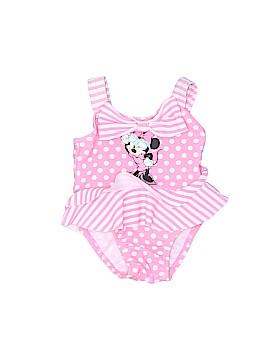 Disney One Piece Swimsuit Newborn