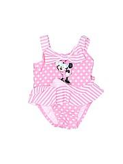 Disney Girls One Piece Swimsuit Newborn