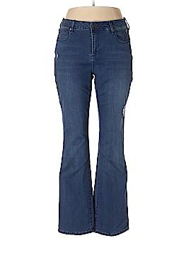Just Fabulous Jeans Size 16