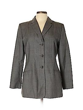 HB Sport by Harve Benard Wool Blazer Size 12