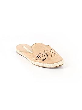 Audrey Brooke Mule/Clog Size 8
