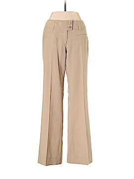 Barbara Bui Initials Wool Pants Size XS