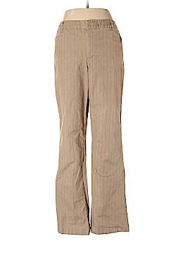 St. John's Bay Dress Pants Size 16