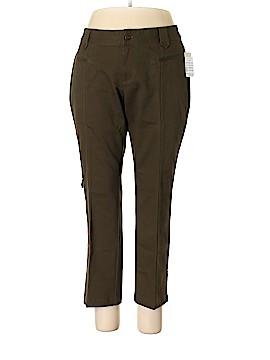 Cj Banks Cargo Pants Size 18 (Plus)