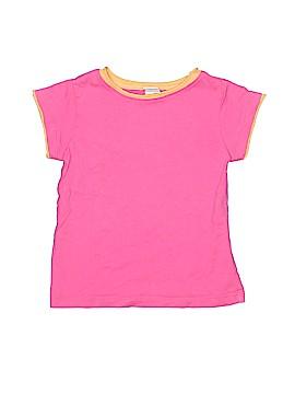 Garnet Hill Short Sleeve T-Shirt Size L (Kids)